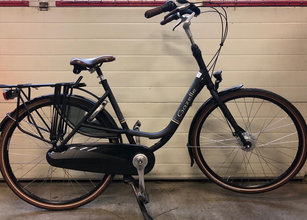 Gazelle Bloom Dames fiets VERKOCHT