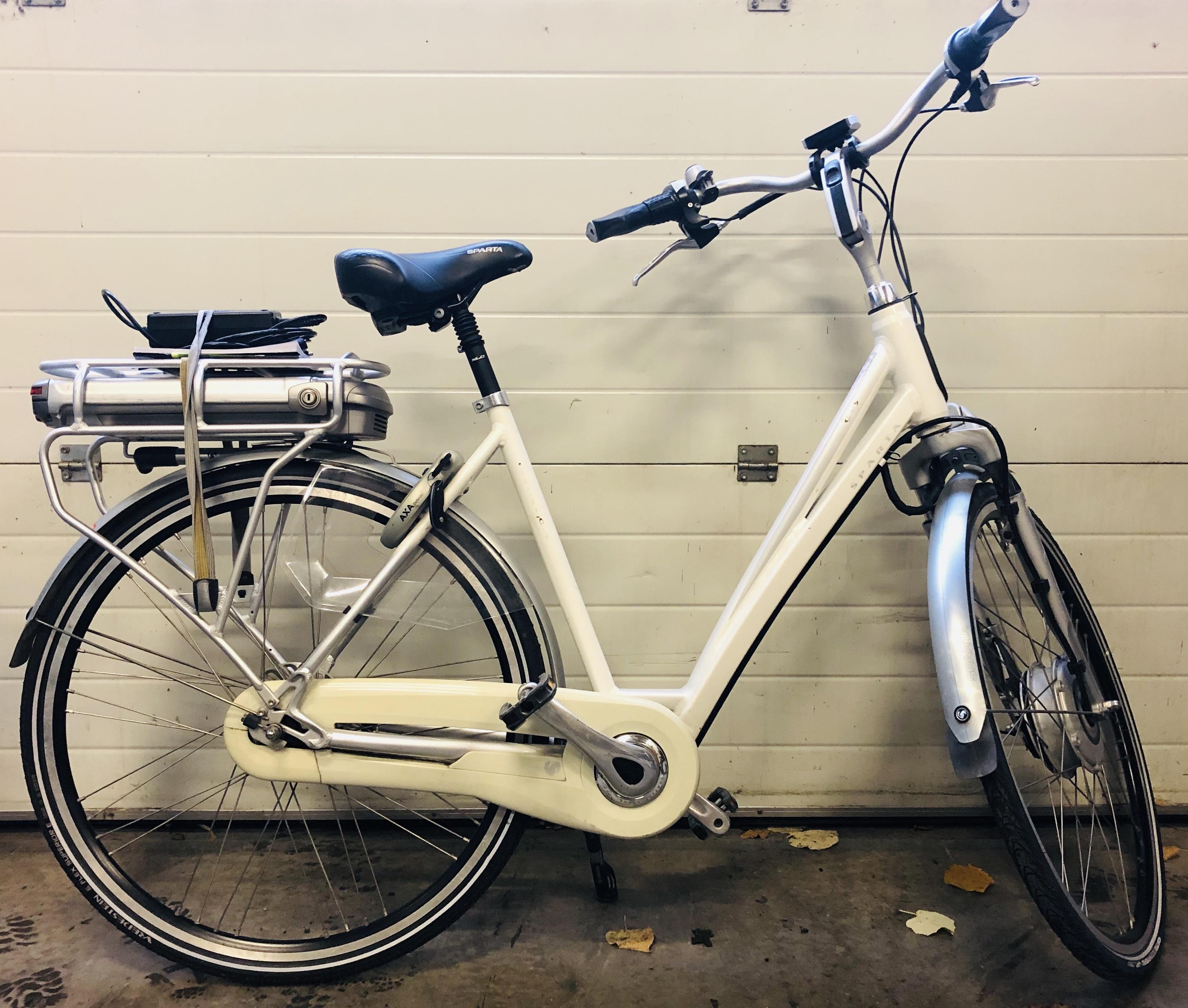 Sparta E-Motion elektrische fiets VERKOCHT